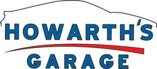 Howarths Garage Ltd